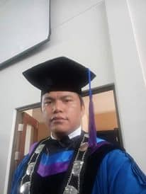 Deni P. Lumbantoruan (DPL)