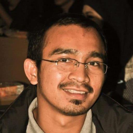 Indra Hartarto Tambunan (IHT)
